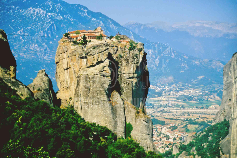 Photo of Monastery of the Holy Trinity by Photo Stock ...