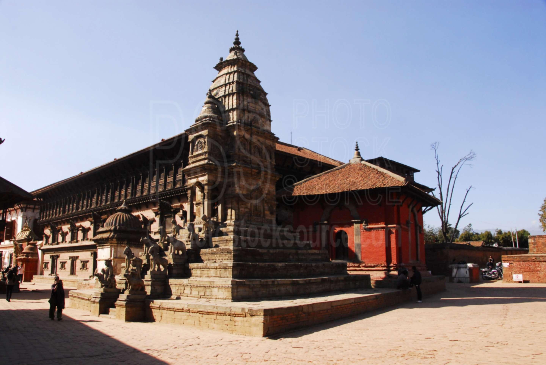 Siddhilakshmi Shikhara Temple,large view,large image view,large photo ...