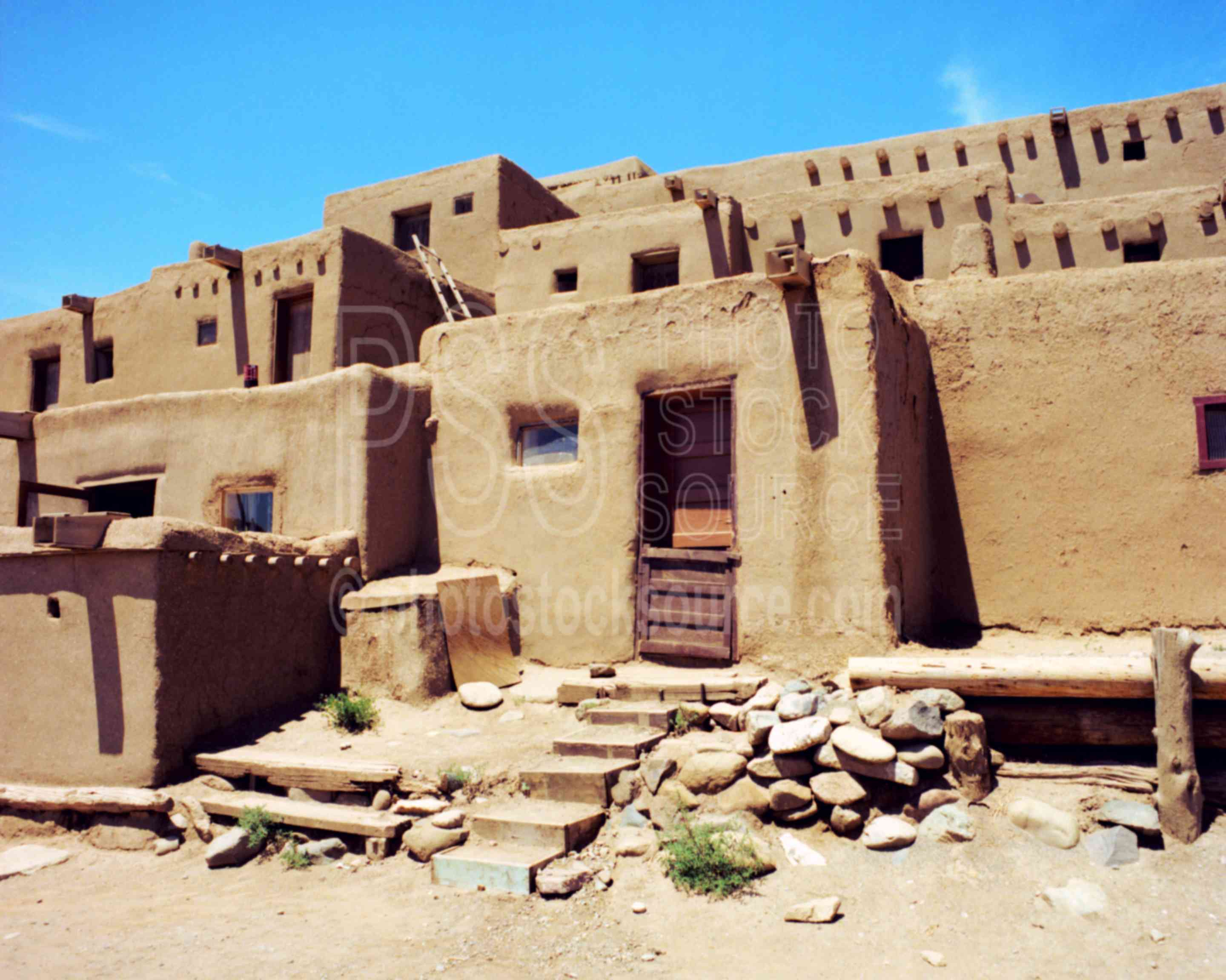 Photo Of Dwellings By Photo Stock Source Native American